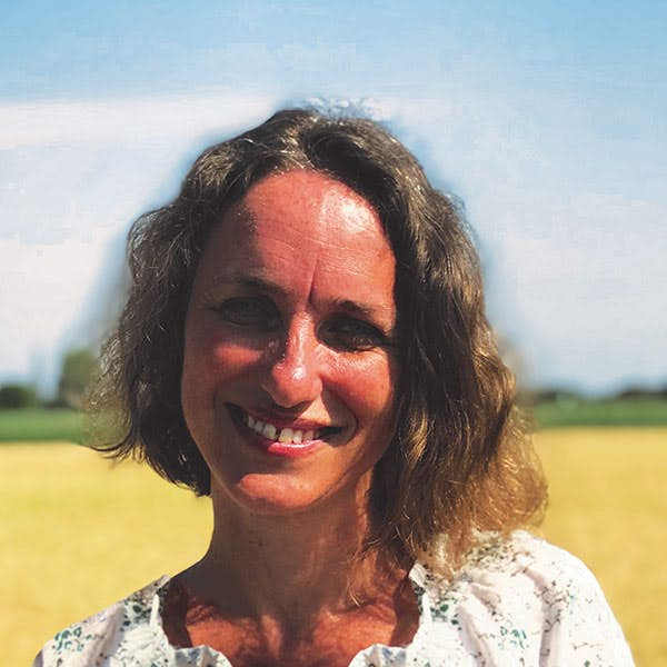 Jacqui Shaw - Head of Schools and Colleges Battlefield Tours